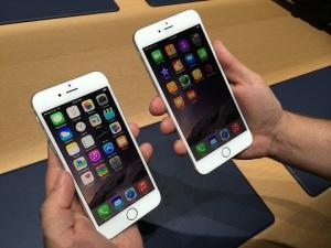 iPhone6&Plus  hand