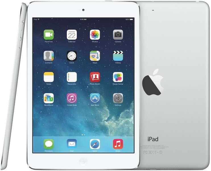 iPad Air(Wi-Fi)