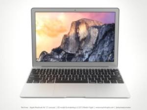 New Macbook Air?