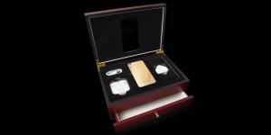 iphone6 gold  diamond ecstasy 専用箱