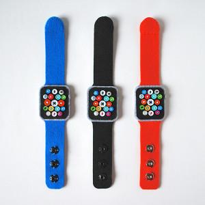 (Super Low-Tech) Apple Watch