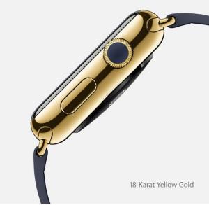 Editionモデル・18Kゴールド