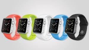 Apple Watch Sportsモデル