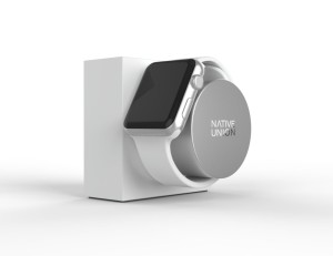 DOCK for Apple Watch