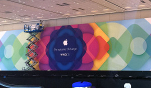 Apple WWDC2015@moscorn