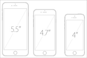 New iPhone Size?
