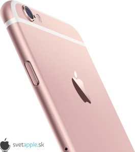New iPhone RoseGold?