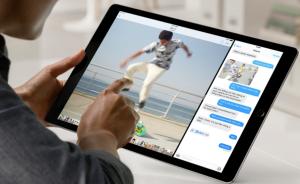 iPad Pro Multi