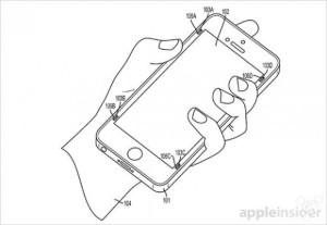 iPhoneプロテクタ