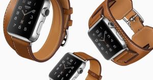 Apple Watch エルメス