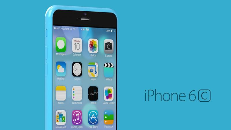 iPhone6c?