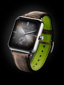 Swiss Alp Watch