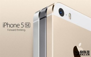 iPhone5se?
