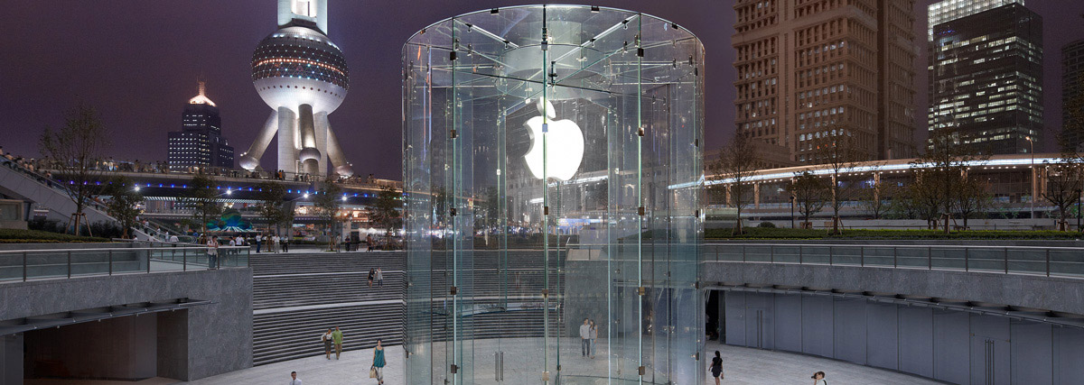 Apple To Report Earning Tuesday 1st May After Market Close