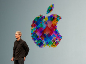 Apple & Tim Cook