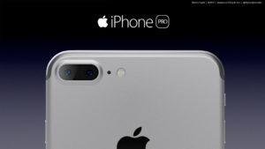 iPhone Pro?