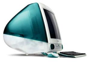iMac 1st