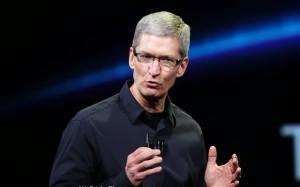 アップル現CEOティム・クック